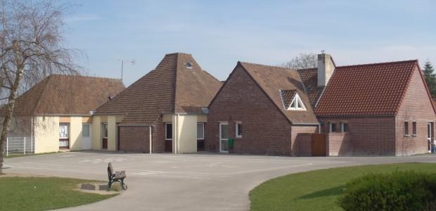 Ecole de Vecquemont